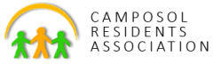 Camposol Residents Association Logo